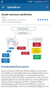 Essential Medical Guidance screenshot 3
