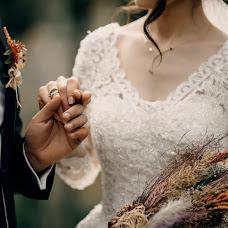 Wedding photographer Cumhur Ulukök (CumhurUlukok). Photo of 15.04.2018