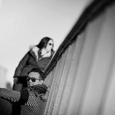 Wedding photographer Eduardo Blanco (Eduardoblancofot). Photo of 13.01.2018