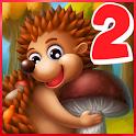 Hedgehog's Adventures 2 icon