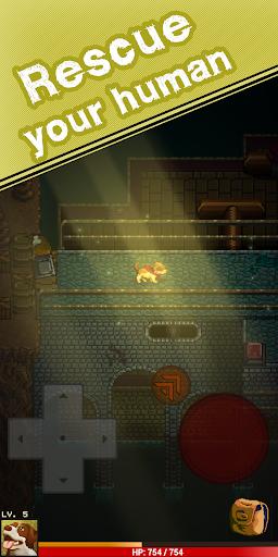 Doggo Dungeon: A Dog's Tale 1.94b Cheat screenshots 1