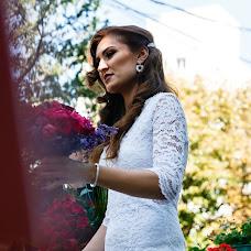 Fotograful de nuntă Mihai Arnautu (mihaiarnautu). Fotografia din 01.10.2017