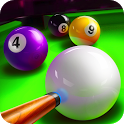 Pool Ball Nation icon