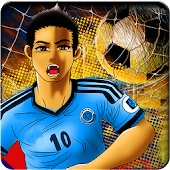 Download Football Ultimate Match Play APK for Laptop