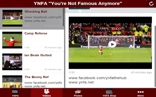 YNFA- screenshot thumbnail