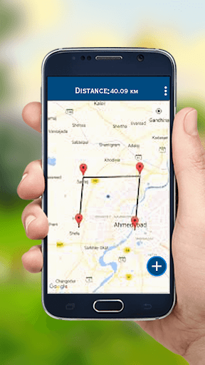 Live Earth Map HD - Area Calculater App for Land screenshot 8
