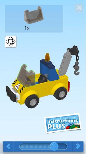 LEGO® Building Instructions screenshot 1