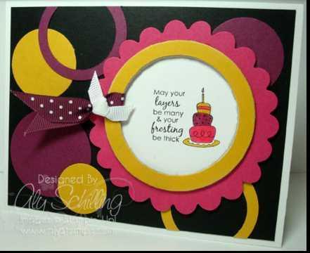 Doc Birthday Card Idea 32 Handmade Birthday Card Ideas and – Ideas for Birthday Greetings