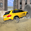 TAXI DRIVING GAME