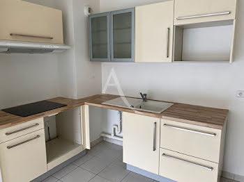 appartement à Ferrières-en-Brie (77)