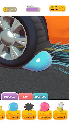 Crush Soft Things screenshots 2