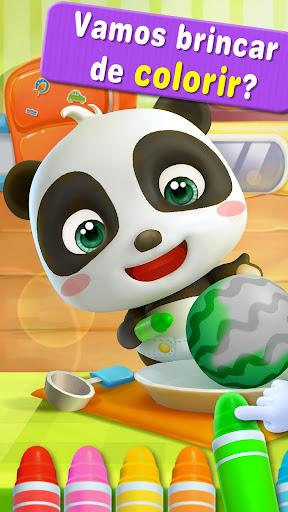 Panda Falante screenshot 2