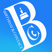 Birthdays & Contacts (B&C)