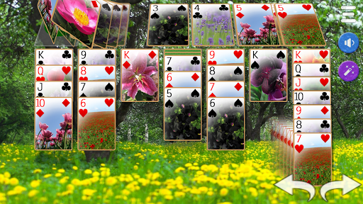Solitaire 3D - Solitaire Game screenshots 8