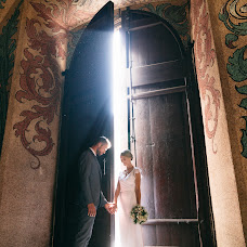Svatební fotograf Evgeniy Kachalovskiy (kachalouski). Fotografie z 02.12.2016