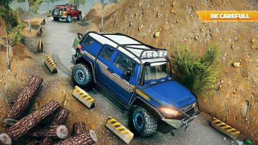 Offroad Jeep Driving 2020: 4x4 Xtreme Adventure filehippodl screenshot 7