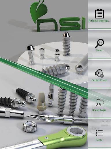 NSI Dental Implants