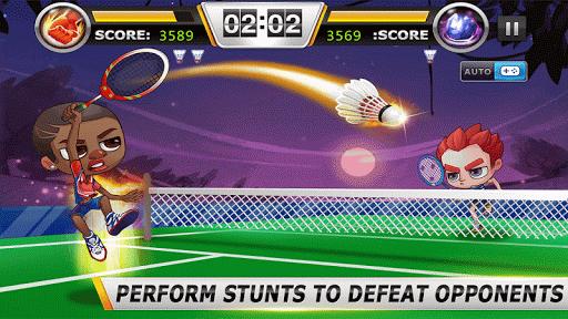 Badminton 3D  screenshots 7