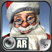 Augmented AR Santa Call Story