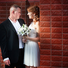Wedding photographer Ivan Vesenin (Pilot). Photo of 21.11.2013
