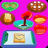 Jeux de cuisine Repas Jeux de filles APK
