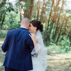 Wedding photographer Svetlana Adamchik (Adamchik). Photo of 29.07.2016