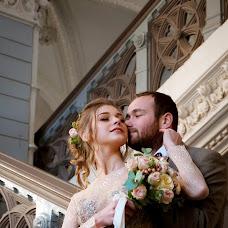 Wedding photographer Violetta Shkatula (ViolettaShkatula). Photo of 12.04.2018
