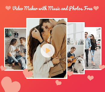 Slideshow – Make Videos With Pictures and Music 1