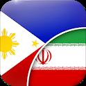 Filipino-Persian Translator icon