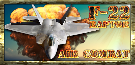 F-22 Raptor Air Combat - Apps on Google Play