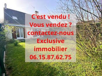 maison à Villers-sur-Mer (14)