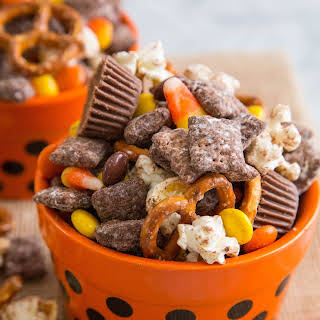 Halloween Party Mix.
