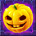 Halloween Witch Connect - Halloween games icon