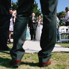 Wedding photographer Ruan Redelinghuys (ruan). Photo of 13.10.2017