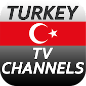 Turkey TV Channels Info