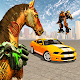 Download US War Robot Transformation - Flying Horse Robot For PC Windows and Mac