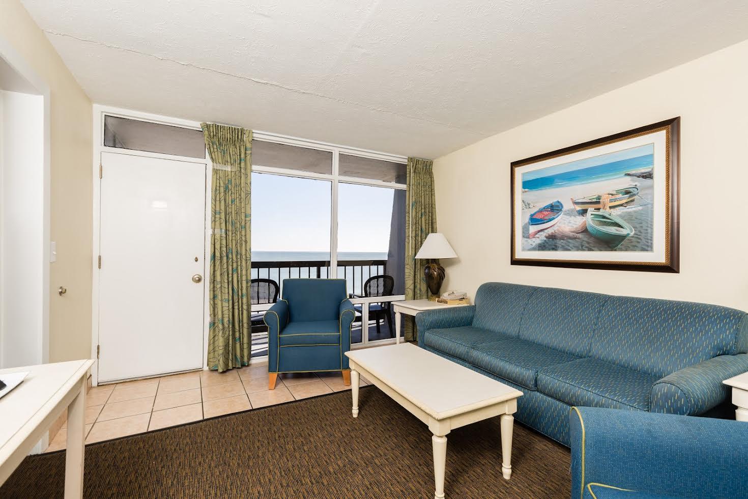 One Bedroom Oceanfront Picture Number 15