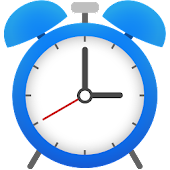 Alarm Clock: Free Sleep Tracker, Stopwatch & Timer