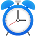 Alarm Clock Xtreme Free +Timer icon