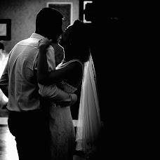 Wedding photographer Evgeniy Sagunov (evgeniysagunov). Photo of 20.09.2017
