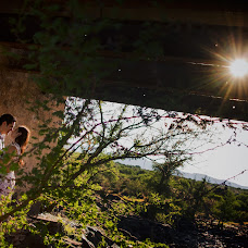 Wedding photographer Fernando Santacruz (FernandoSantacr). Photo of 11.04.2018