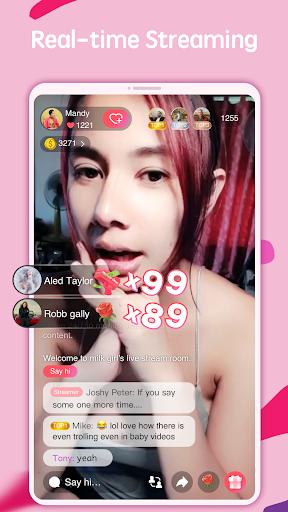 Yome Live screenshot 1