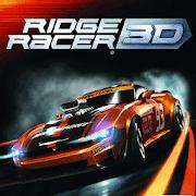 Real Racing 3D Car games-street racing 3D
