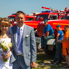 Wedding photographer Sergey Smirnov (Serhio). Photo of 21.07.2014