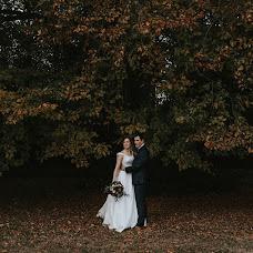 Wedding photographer Andy Turner (andyturner). Photo of 05.11.2018