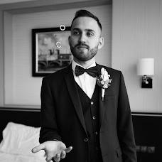 婚礼摄影师Emil Khabibullin(emkhabibullin)。16.01.2019的照片