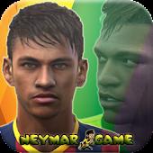 Neymar Games on Wallpaper Free