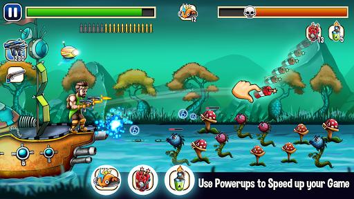 Ship Defense u2013 Kill Monster & Gun Strike apktram screenshots 4