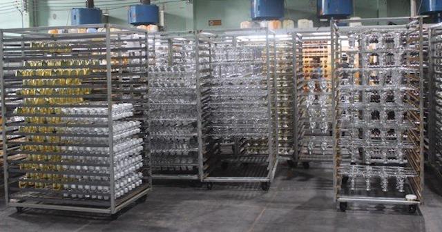 Khải Hoàn cam kết cung cấp quy trình gia công xi mạ đồ nhựa chuyên nghiệp