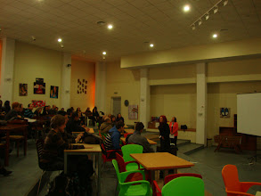 Photo: The Main Hall